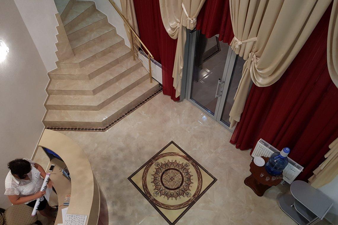 Фотогалерея гостевого дома